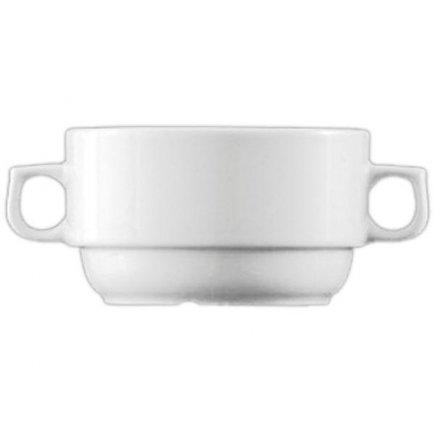 Miska na polévku 0,38 l Praha