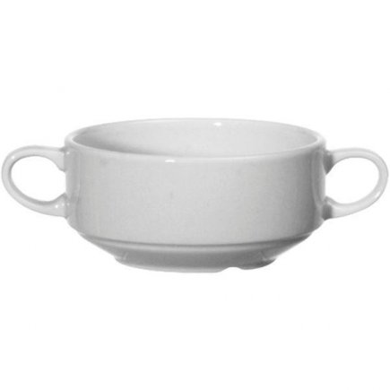 Miska na polévku 0,26 l Systemgeschirr Form 903 Eschenbach