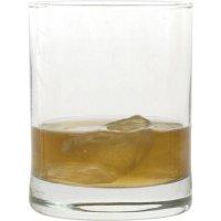 pohár, poháre na whisky 300 ml, Gina, darčekové balenie - Bormioli Rocco
