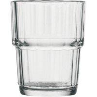 pohár, poháre na whisky sťahovateľná 200 ml, Norwege, Arcoroc