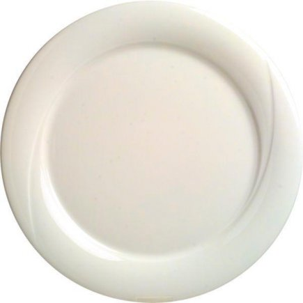 Talíř mělký 21 cm Luxor Fine Cream Seltmann
