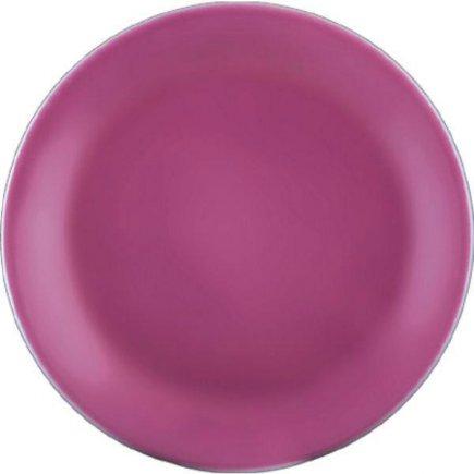 Talíř hluboký 22 cm Daisy Lilien fialová